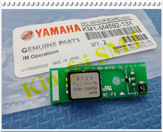 China Placa do sensor do vácuo do conjunto KV7-M4592-01 Yamaha da PLACA do SENSOR de YV100II KM1-M4592-134 VAC distribuidor